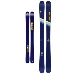 Skis Faction Candide 2.0 2020 pour homme