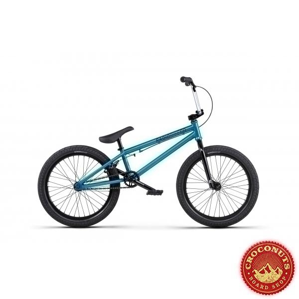 Bmx Radio Bike Saiko Blue 2020