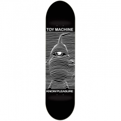 Deck Toy Machine Toy Division 8 2020 pour homme