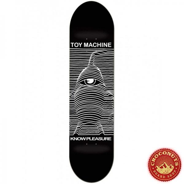 Deck Toy Machine Toy Division 8 2020