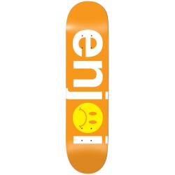 Deck Enjoi Frowny Face No Brainer 8.125 2020 pour homme