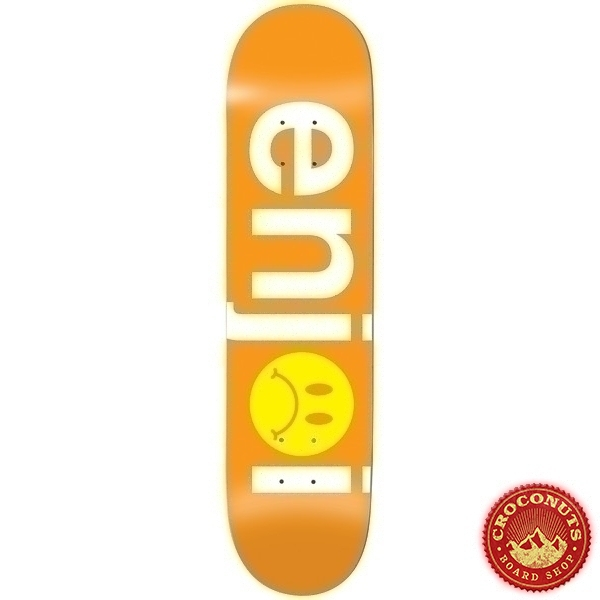 Deck Enjoi Frowny Face No Brainer 8.125 2020