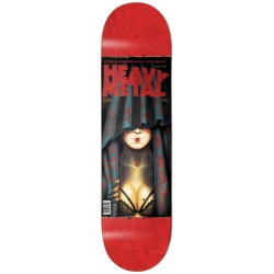 Deck Darkstar Heavy Metal Kechaud Johnson 8.25 2020 pour homme