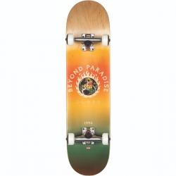 Skate Complet Globe G1 Ablaze Ombre  2020 pour homme