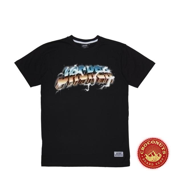 Tee shirt Jacker Sci-Fi Black 2020