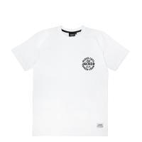 Tee Shirt Jacker Speed Cats White 2020