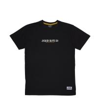 Tee shirt Jacker Wildness Black 2020