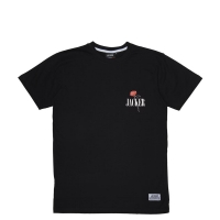 Tee Shirt Jacker Holy Roses Black 2020