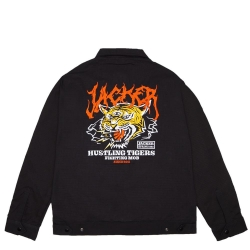 Veste Jacker Tigers Mob Work Black 2020 pour