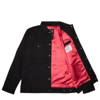 Veste Jacker Tigers Mob Work Black 2020
