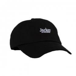 Casquettes Jacker OG Logo Black 2021 pour , pas cher