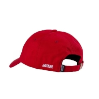 Casquettes Jacker OG Logo Dark Red 2020