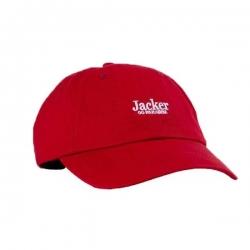 Casquettes Jacker OG Logo Dark Red 2020 pour