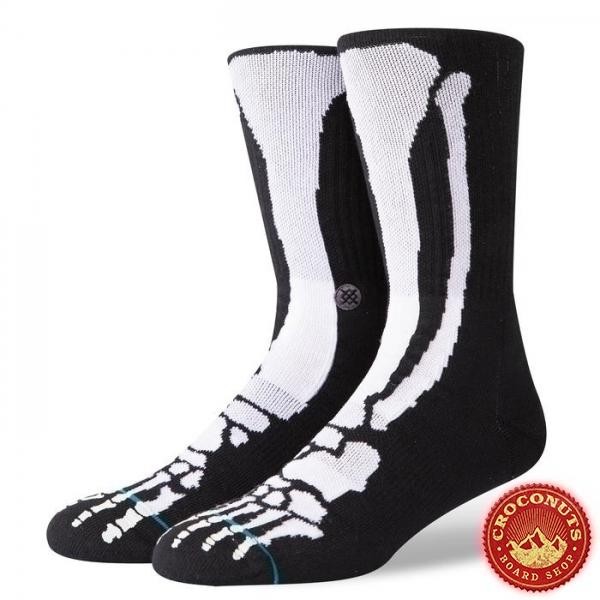 Chaussettes Stance Foundation Bones2 2020