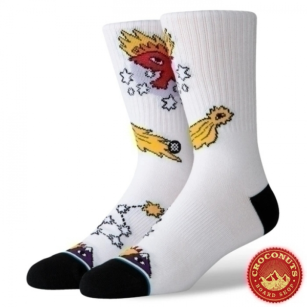 Chaussettes Stance Foundation Eagle Star 2020
