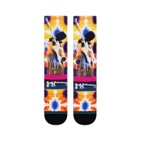Chaussettes Stance Foundation Jimi Sunflowers 2020
