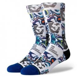 Chaussettes Stance Foundation Hendrix Dissolve 2020 pour homme