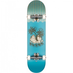 Skate Complet Globe G1 Overgrown 8 2020 pour homme