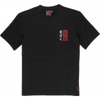 Tee Shirt Element Demon Keeper Black 2020