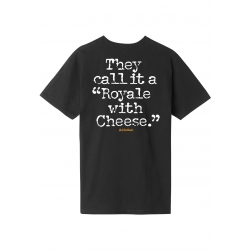 Tee Shirt Huf Royal With Cheese 2020 pour , pas cher