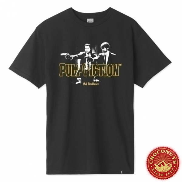 Tee Shirt Huf Pulp Era 2020
