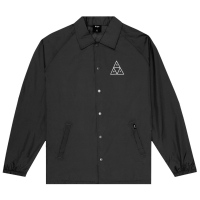 Veste Huf Essentials TT Coaches Black 2020