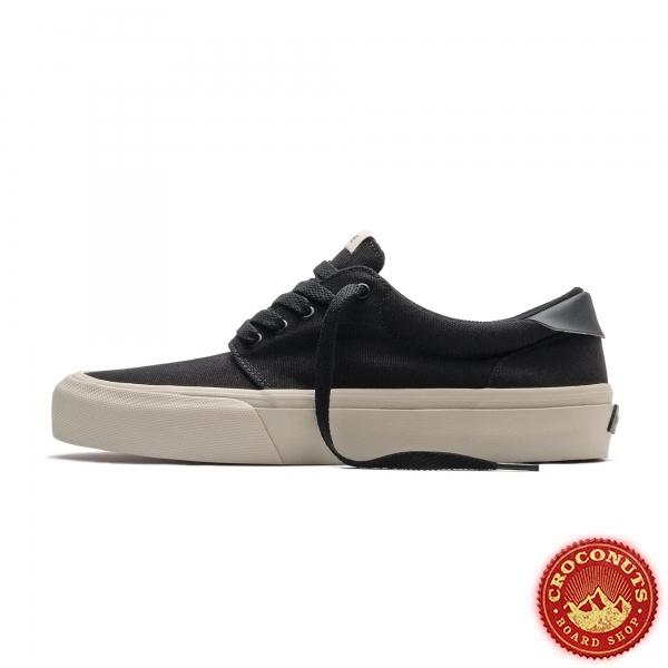 Shoes Straye Fairfax Black Bone 2020