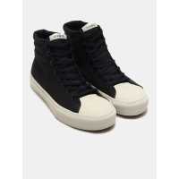 Shoes Straye Venice Black Bone 2020