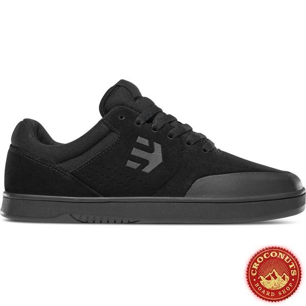 Shoes Etnies  Marana Michelin Black 2020