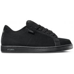 Shoes Etnies Kingpin Black Black 2020 pour , pas cher