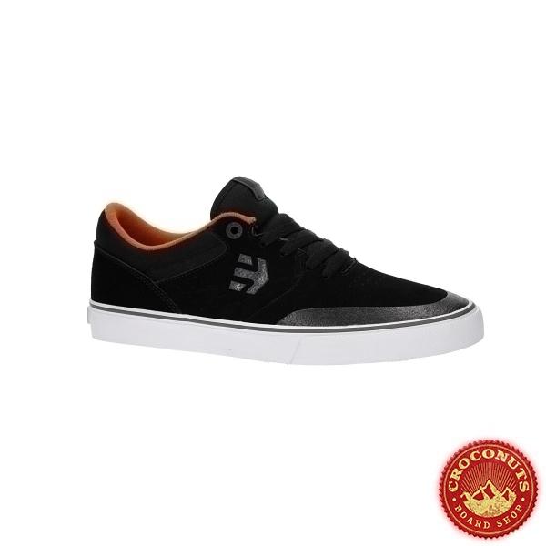 Shoes Etnies Marana Vulc Black Brown 2020