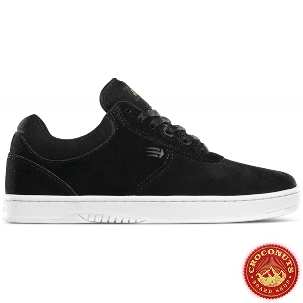 Shoes Etnies Joslin Black White Gum 2020