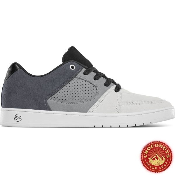 Shoes ES Accel Slim Light Grey Dark Grey 2020