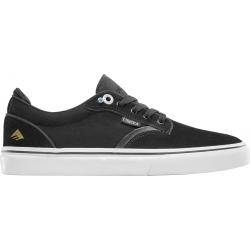 Shoes Emerica Dickson Black White Gold 2020 pour , pas cher