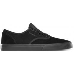 Shoes Emerica Wino Standard Black Black 2020 pour , pas cher