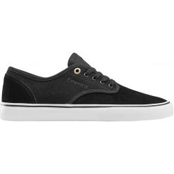 Shoes Emerica Wino Standard Black White Gold 2020 pour