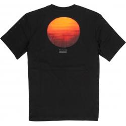 Tee Shirt Element Sun Black 2020 pour homme