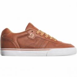 Shoes Globe Encore 2 Ochre Brown 2020 pour homme, pas cher