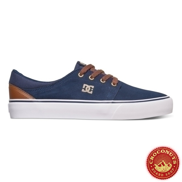 Shoes DC Shoes Trase SD Navy Khaki 2019
