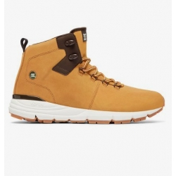 Shoes DC Shoes Muirland Wheat 2019 pour homme, pas cher