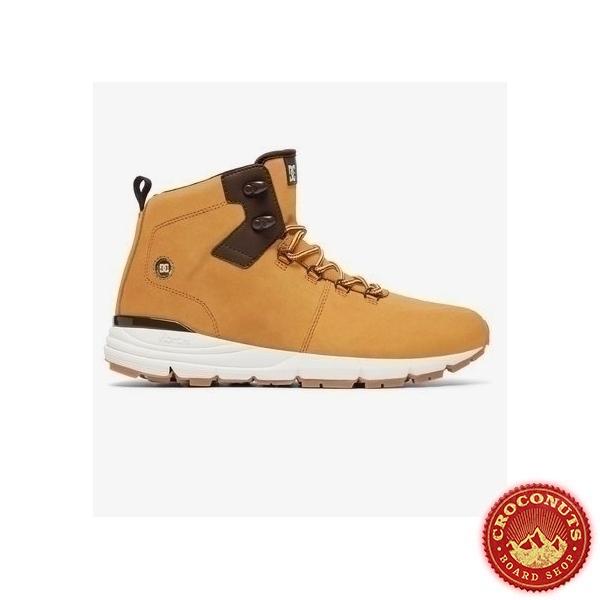Shoes DC Shoes Muirland Wheat 2019