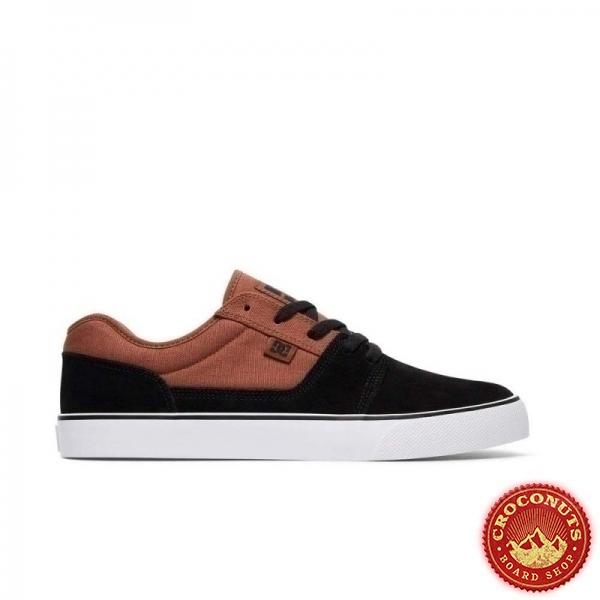 Shoes DC Shoes Tonik Black Camel  2019