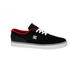 Shoes DC Shoes Switch Black Athletic Red 2019 pour homme, pas cher