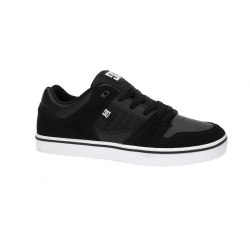 Shoes DC Shoes Course 2 Black 2019 pour homme, pas cher