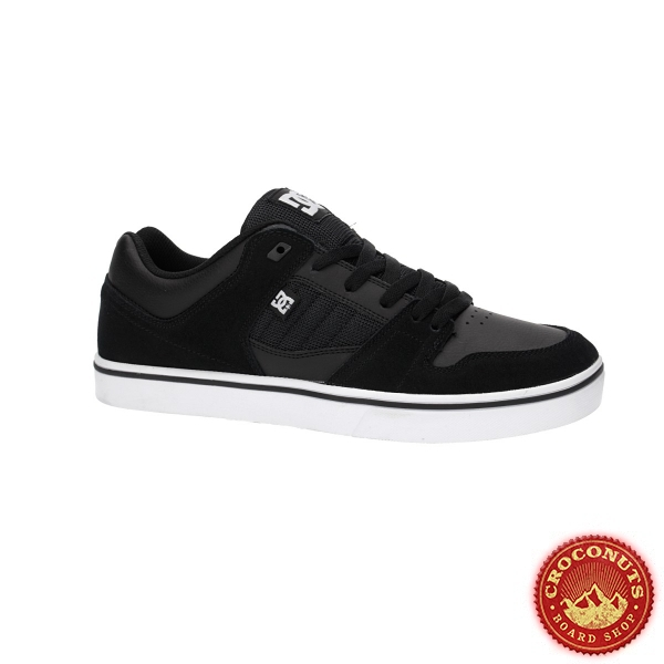 Shoes DC Shoes Course 2 Black 2019