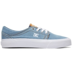 Shoes DC Shoes Trase TX SE Blue White Blue 2019 pour homme, pas cher