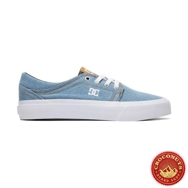 Shoes DC Shoes Trase TX SE Blue White Blue 2019