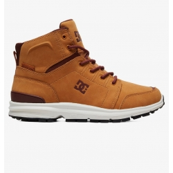 Shoes DC Shoes Torstein Wheat 2020 pour homme, pas cher
