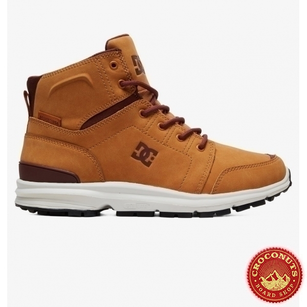 Shoes DC Shoes Torstein Wheat 2020