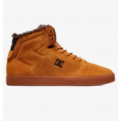 Shoes DC Shoes Crisis High Winter Tan Brown 2020 pour homme, pas cher